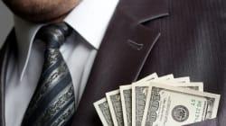 Τα «μεγάλα αφεντικά» βγάζουν περισσότερα χρήματα από όσα θα έπρεπε, επιβεβαιώνει