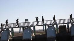 Σχέδια για ανακήρυξη αυτονομίας στην βόρεια Συρία επικύρωσαν κουρδικές οργανώσεις και οι σύμμαχοί