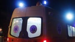 Κομοτηνή: Νεκρός 76χρονος που καταπλακώθηκε από πόρτα που απέκοψαν οι θυελλώδεις