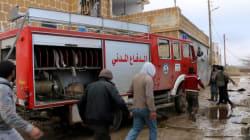 Syrie: cessez-le-feu respecté, pourparlers de paix en