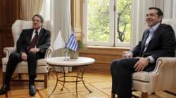 Κοινή δράση Τσίπρα-Αναστασιάδη σε διεθνές επίπεδο για την προώθηση των αποφάσεων που πήραν για το