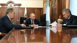Ο Πούτιν απέρριψε τις εισηγήσεις για απελάσεις αμερικανών διπλωματών ως απάντηση στις