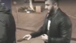Ce drôle de voleur pris en flagrant délit, fait rire plus de 8 millions d'internautes