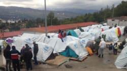 Γιατροί Χωρίς Σύνορα: Λυπηρή και εξοργιστική η κατάσταση των προσφύγων στα