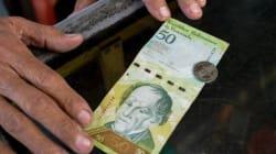 Ξεπέρασε το 500% ο πληθωρισμός στη Βενεζουέλα. Στο 12% η συρρίκνωση του ΑΕΠ ΤΟ
