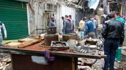Bagdad: un double attentat fait au moins 18 morts sur un
