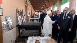 Marrakech: Le roi redonne aux rues du quartier du Mellah leur nom