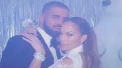 Après le câlin entre Jennifer Lopez et Drake, le