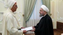 Le président iranien appelle au renforcement des liens entre l'Iran et le