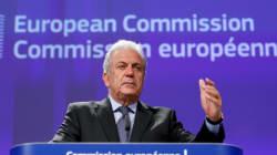 Αβραμόπουλος: Τα κράτη-μέλη φταίνε για τη μη τήρηση της συμφωνίας περί κατανομής των