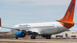 Un pilote d'avion arrêté en état d'ivresse juste avant de