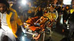 Nouvel An sanglant à Istanbul: 39 tués dans une