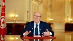 Pour Béji Caid Essebsi, 2017 sera
