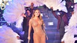 Το 2017 δεν μπήκε καλά για την Mariah Carey: Την πρόδωσε το playback και οι θαυμαστές είναι