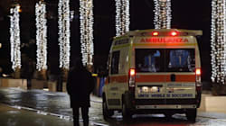 Τραυματίας αστυνομικός στην Ιταλία κατά την έκρηξη βόμβας σε βιβλιοπωλείο ομάδας