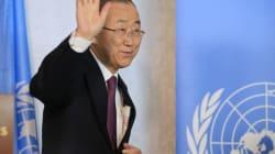 Alors qu'il a quitté l'ONU avec la présidentielle coréenne en tête, comment Ban Ki-moon peut-il se défaire des accusations de
