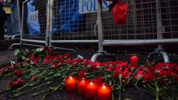 Νεκροί τουλάχιστον 15 υπήκοοι ξένων χωρών απο την ένοπλή επίθεση σε νυχτερινό κέντρο της