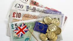 영국인들이 6,500억을 빨리 써야 하는 시급한