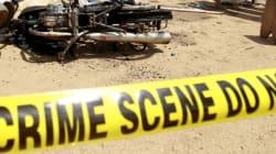 Αιματηρή βομβιστική επίθεση πραγματοποίησε κοριτσάκι 10 ετών στη