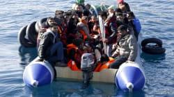 Το πρώτο 24ωρο της νέας χρονιάς πέρασαν στα νησιά του βορείου Αιγαίου 112 νέοι μετανάστες και