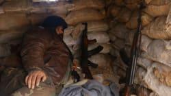 Συρία: Σε ισχύ παραμένει η εύθραυστη εκεχειρία. Σποραδικές μάχες. Εκατοντάδες εγκαταλείπουν τις εστίες