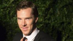 Ο Benedict Cumberbatch έχει συγγενική σχέση με τον συγγραφέα του Σέρλοκ Χολμς, Άρθουρ Κόναν