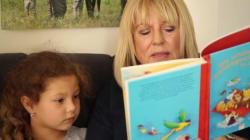 BurdaStyle-Herausgeberin Patricia Riekel erklärt ihre Herzensangelegenheit