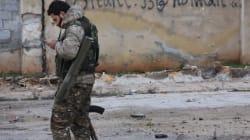 Συρία: «Παγώνουν» τις συνομιλίες οι αντάρτες. Καταγγέλλουν παραβιάσεις της