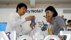 Η Samsung πρόκειται να αποκαλύψει τους λόγους ανάφλεξης των Galaxy Note