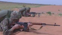 Lutte anti-terroriste: Deux terroristes éliminés à Laghouat, deux autres arrêtés à In