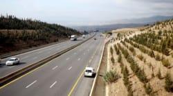 Le projet de loi de la circulation routière adopté par