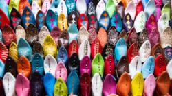 L'artisanat marocain cartonne à