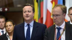 Παραιτήθηκε ο πρεσβευτής της Βρετανίας στην ΕΕ με αφορμή το
