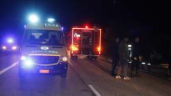 Αλεξανδρούπολη: Σύγκρουση ΙΧ με όχημα της Πυροσβεστικής. Νεκροί μητέρα και