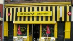 Έκλεισε το Mellow Yellow, το παλαιότερο coffeeshop στο Άμστερντάμ και στον