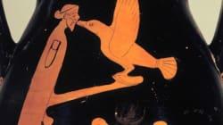 고대 그리스가 남긴 기이한 섹스 유물