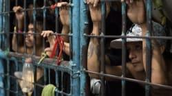Ένοπλοι έκαναν έφοδο σε φυλακή των νότιων Φιλιππινών, απελευθερώνοντας 158