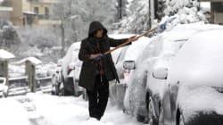 Έρχεται ο Σιβηρικός αντικυκλώνας! Σε ποιες περιοχές το θερμόμετρο θα δείξει -25 βαθμούς