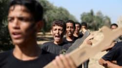 Το 2016 ήταν το πιο θανατηφόρο έτος για τους ανήλικους Παλαιστίνιους εδώ και μια