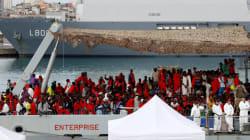 Tunisie-Italie: Vers un accord bilatéral de rapatriement de migrants en échange d'aides