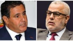 Benkirane rencontre Akhannouch et Laenser, en attendant une reprise officielle des