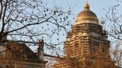 Belgique: Un homme inculpé du viol d'une touriste