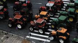 Προαναγγέλλουν κινητοποιήσεις οι αγρότες. Συνάντηση με