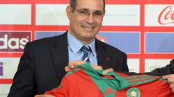 Badou Zaki, entraîneur du CR Belouizdad: