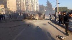 Arrestations de dizaines d'émeutiers à Béjaïa et