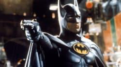 마이클 키튼이 영화 '배트맨' 하차 이유를