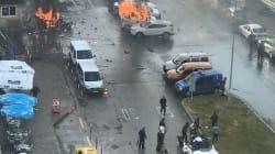 Explosion à Izmir: deux morts et deux terroristes