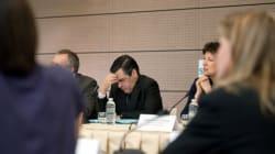 Προεδρικές εκλογές Γαλλίας: Κλείνει η ψαλίδα μεταξύ Φιγιόν, Λεπέν και