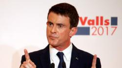 Pour Manuel Valls, en Tunisie comme en Iran, le voile est imposé aux femmes.