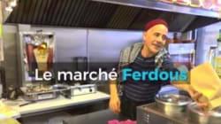 Ces restaurateurs tunisien et irakien donnent des repas gratuits à ceux qui n'ont pas d'argent à Montréal
